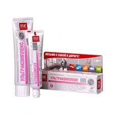 Сплат/Splat Professional зубная паста компакт Ультракомплекс 40мл