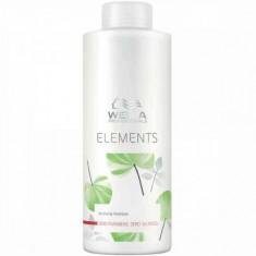 Wella Elements Обновляющий шампунь без сульфатов 1000мл