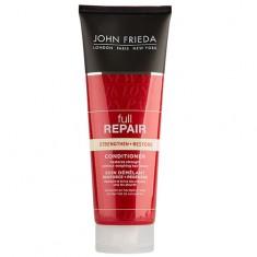 Кондиционер для волос JOHN FRIEDA FULL REPAIR Восстанавливающий для окрашенных и подвергавшихся химическому воздействию волос 250 мл