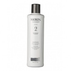 Nioxin Система 2 Очищающий шампунь 300мл