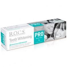 Паста зубная R.O.C.S. PRO Sweet Mint деликатное отбеливание 135 г