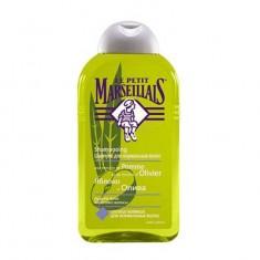 Маленький марселец шампунь для нормальных волос яблоко-олива 250мл LE PETIT MARSEILLAIS