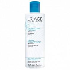 Uriage (Урьяж) Очищающая мицеллярная вода для сухой и нормальной кожи 250 мл