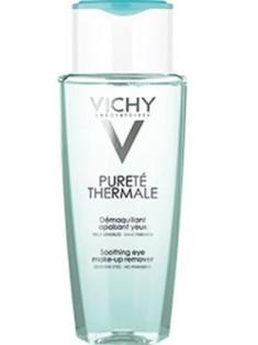 Виши (Viсhy) Пюрте Термаль Лосьон для снятия макияжа с чувствительных глаз 150 мл VICHY
