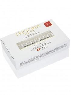 Crescina 1300 Лосьон для стимуляции роста волос для женщин №20 3,5 мл