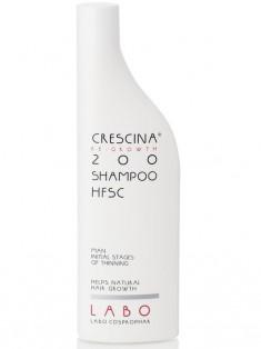 Crescina  200 Шампунь для стимулирования роста волос для мужчин 150 мл