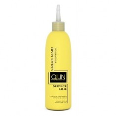Ollin Professional SERVICE LINE Гель для удаления краски с кожи 150мл