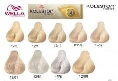 Wella Koleston Perfect Стойкая крем-краска 12/0 кунжут 60мл