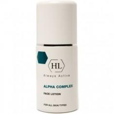 Холи Лэнд (Holy Land) ALPHA COMPLEX лосьон для лица 125мл