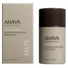 Ахава (Ahava) Time To Energize Успокаивающий увлажняющий крем после бритья 50мл AHAVA косметика
