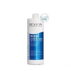 Шампунь анти-вымывание цвета без сульфатов, 1 л (Revlon Professional)