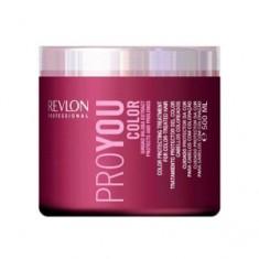 Маска для сохранения цвета окрашенных волос, 500 мл (Revlon Professional)