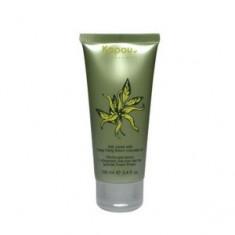 Маска с эфирным маслом цветка иланг-иланга для волос, 100 мл (Kapous Professional)