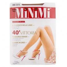 Колготки женские MINIMI VITTORIA 40 den Daino р-р 5