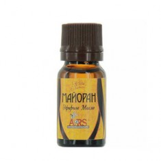 Эфирное масло майорана, 10 мл (Aroma Royal Systems)