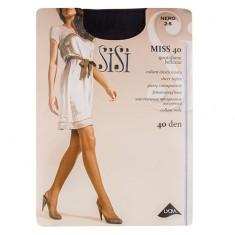 Колготки женские SISI MISS 40 den Nero р-р 2