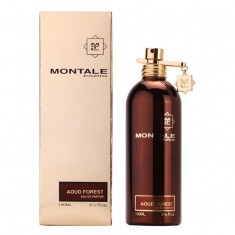 MONTALE Aoud Forest Удовый лес вода парфюмерная унисекс 100 мл
