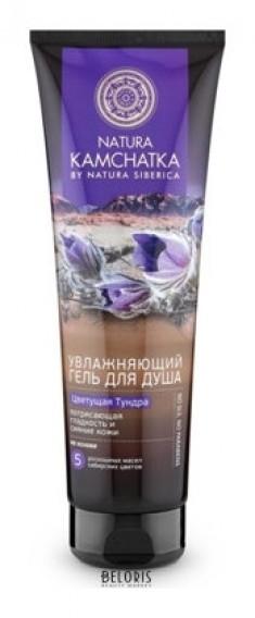 Гель для душа для тела Natura Siberica