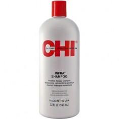 Шампунь Infra Shampoo CHI