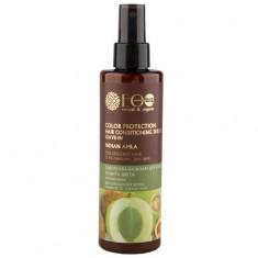 Сыворотка-бальзам для волос EO LABORATORIE Защита цвета несмываемая 200 мл
