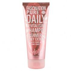 Шампунь для волос MADES BATH & BODY FASCINATION PURE 200 мл