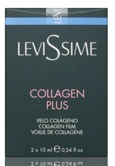 LEVISSIME Комплекс коллагеновый / Collagen Plus 2*10 мл