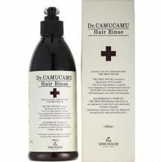 Бальзам для волос DR. Camucamu Hair Rinse The Skin House