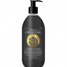 Пенка для умывания с древесным углем Charcoal Face Wash BODYCARE FROM AFRICA