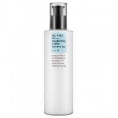 лосьон для лица увлажняющий cosrx oil free ultra moisturizing lotion