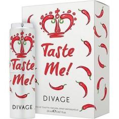 Туалетная вода Taste Me 20 мл DIVAGE