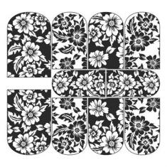 KrasotkaPro, Слайдер-дизайн KR016 MILV