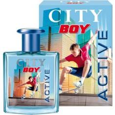 Туалетная вода Boy Active 50 мл CITY PARFUMS