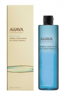 AHAVA Лосьон минеральный тонизирующий / Time To Clear 250 мл