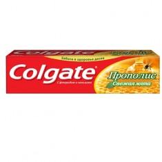 Колгейт Зубная паста Прополис 100мл COLGATE