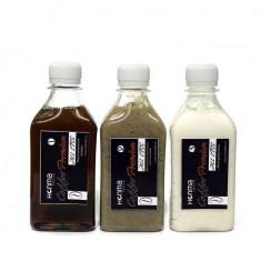 HONMA TOKYO Набор для кератинового выпрямления д/ жестких волос (шампунь 200 мл, кератин 200 мл, маска 200 мл) Coffee Premium All Liss