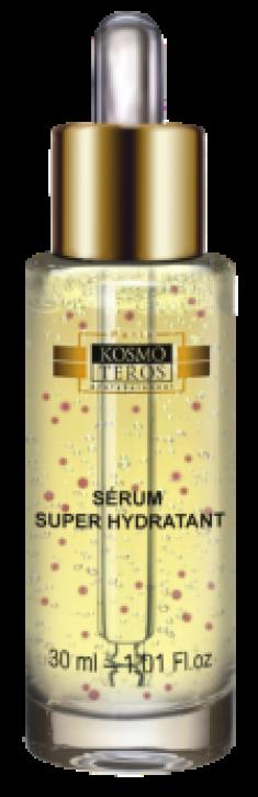 KOSMOTEROS PROFESSIONNEL Сыворотка суперувлажняющая с гиалуроновой кислотой 30 мл