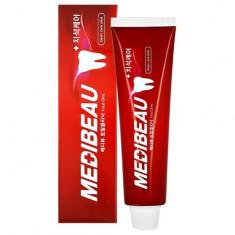 Паста зубная MEDIBEAU Total clinic от пародонтоза 120 г