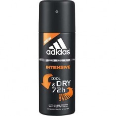 Дезодорант-антиперспирант спрей Cool Dry Intensive ADIDAS