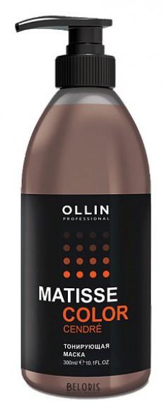 Маска для волос OLLIN