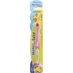 Зубная щетка Putzi Baby SILCA