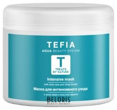 Маска для волос Tefia