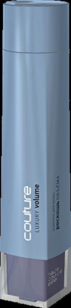 ESTEL HAUTE COUTURE Шампунь для волос / LUXURY VOLUME 250 мл