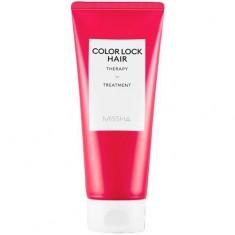 Маска для волос Color Lock Hair Therapy Treatment Missha