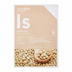 Маска тканевая с протеинами сои MISSHA Phytochemical Skin Supplement Sheet Mask (Isoflavone/Deep Moisture)