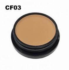 Тональный крем компактный MAKE-UP-SECRET CF03