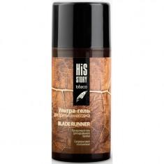 Премиум (Premium) Ультра-гель для бритья и массажа Blade Runner 100 мл
