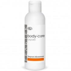 ГЕЛЬТЕК Скраб-гель для тела Энергия обновления / Body-Care 160 г