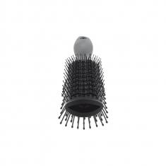 KAPOUS Щетка широкая тоннельная двухсторонняя для волос с покрытием Soft Touch