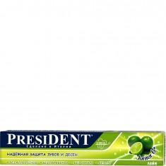 Зубная паста Junior лайм President