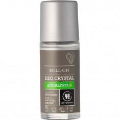Шариковый дезодорант-кристалл Эвкалипт Urtekram